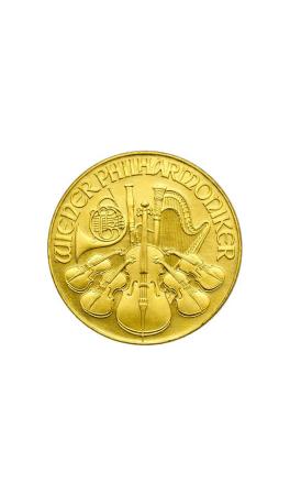 Vienna Philharmonic 1 oz