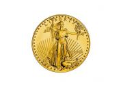 50 Dollari American Eagle