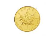 Maple Leaf 1oz