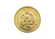 50 Pesos México
