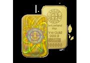 Lingotto Oro 20 gr. Kinebar